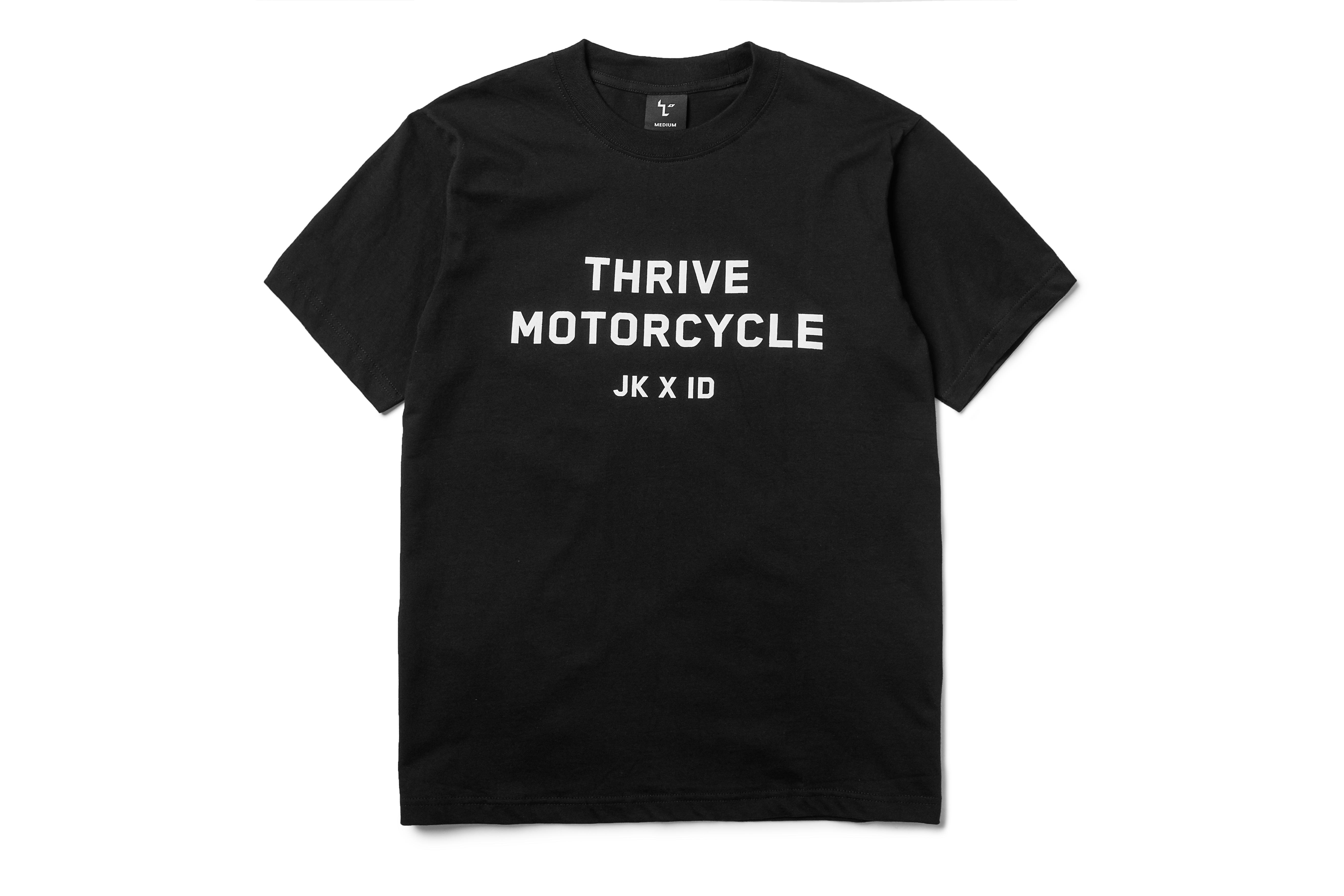 Thrive Basic Typo