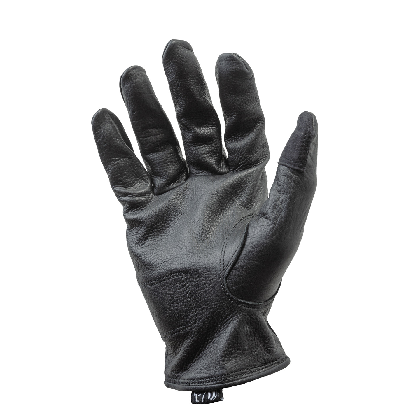 Del Mar Gloves Black Full
