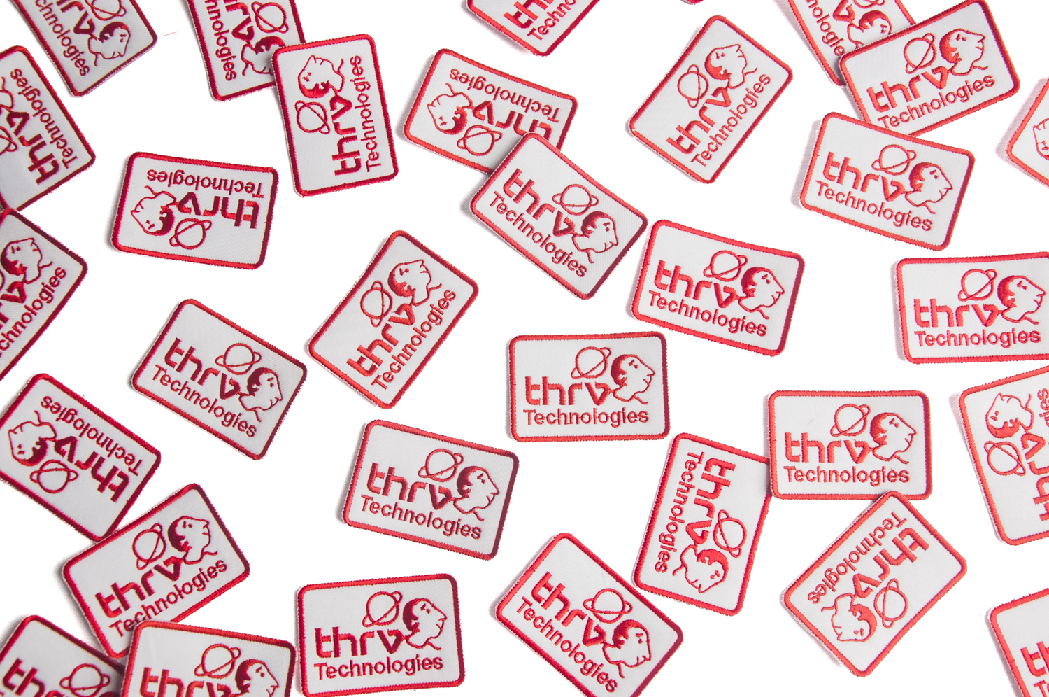 THRV Technologies patches